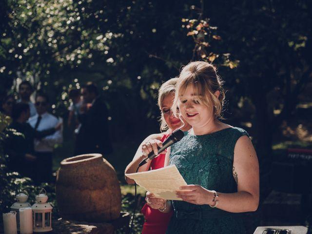 La boda de Aitor y Inma en Forua, Vizcaya 72