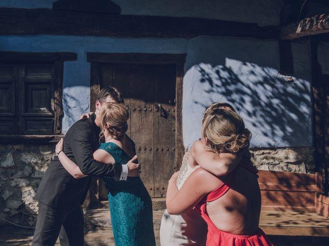 La boda de Aitor y Inma en Forua, Vizcaya 75