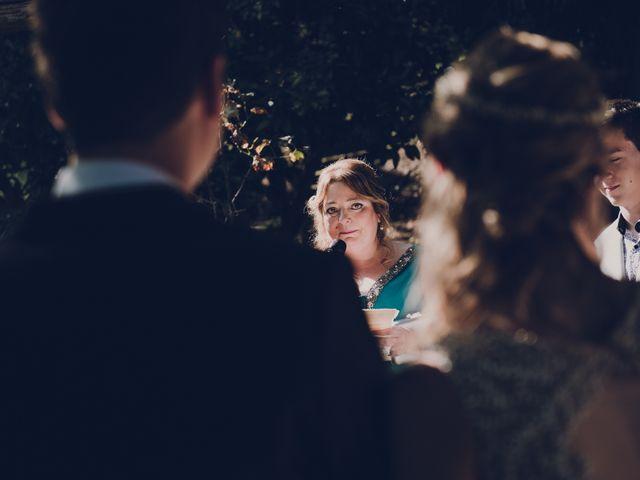 La boda de Aitor y Inma en Forua, Vizcaya 77
