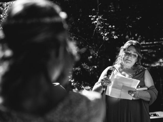 La boda de Aitor y Inma en Forua, Vizcaya 78