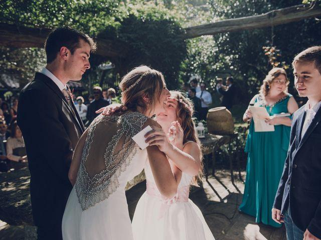 La boda de Aitor y Inma en Forua, Vizcaya 80