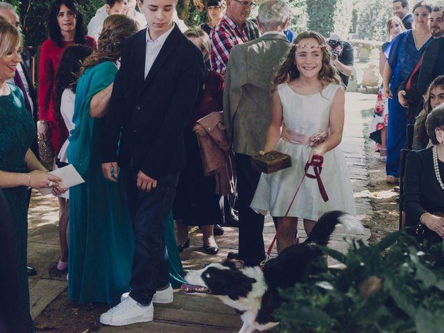 La boda de Aitor y Inma en Forua, Vizcaya 83