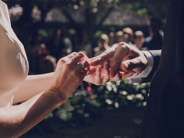 La boda de Aitor y Inma en Forua, Vizcaya 85