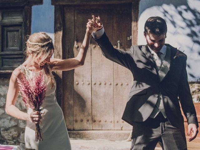 La boda de Aitor y Inma en Forua, Vizcaya 87