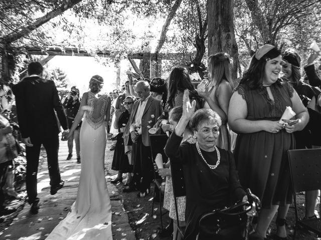 La boda de Aitor y Inma en Forua, Vizcaya 88