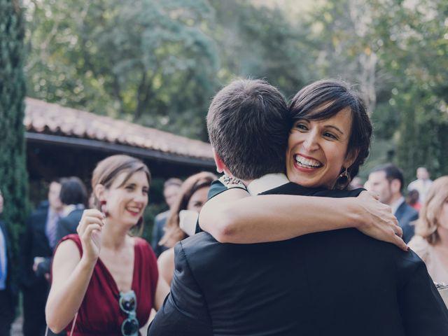La boda de Aitor y Inma en Forua, Vizcaya 91
