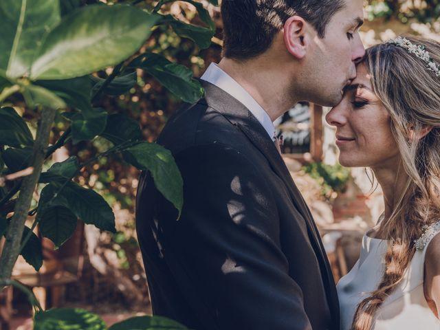 La boda de Aitor y Inma en Forua, Vizcaya 100
