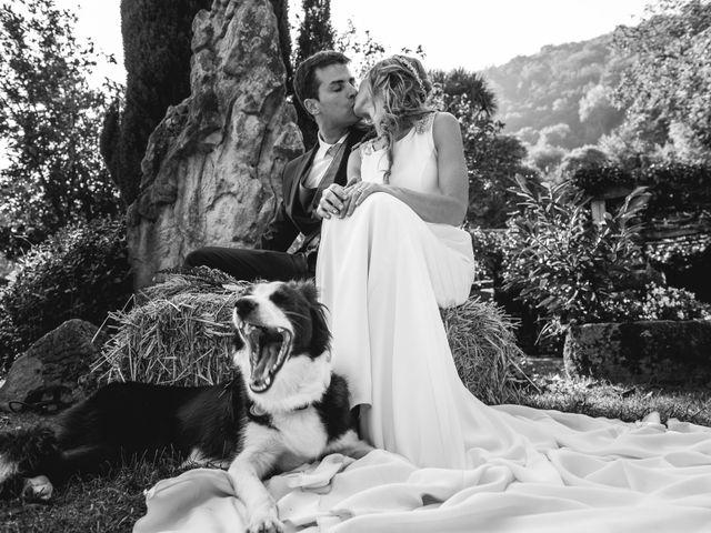 La boda de Aitor y Inma en Forua, Vizcaya 102