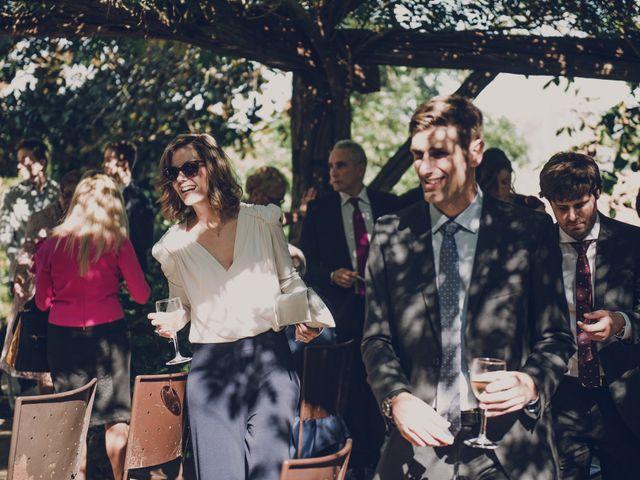 La boda de Aitor y Inma en Forua, Vizcaya 106