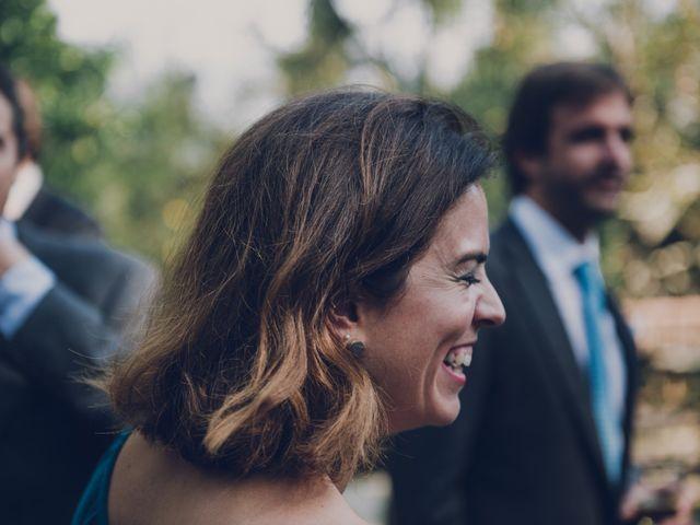 La boda de Aitor y Inma en Forua, Vizcaya 111