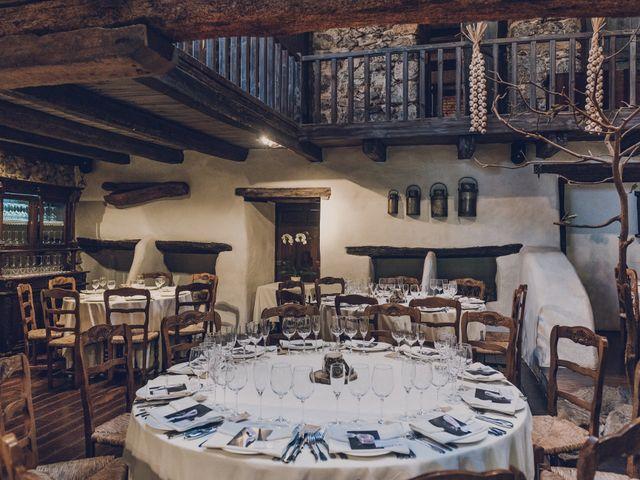 La boda de Aitor y Inma en Forua, Vizcaya 116