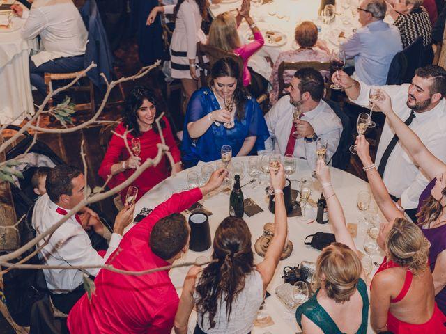 La boda de Aitor y Inma en Forua, Vizcaya 125