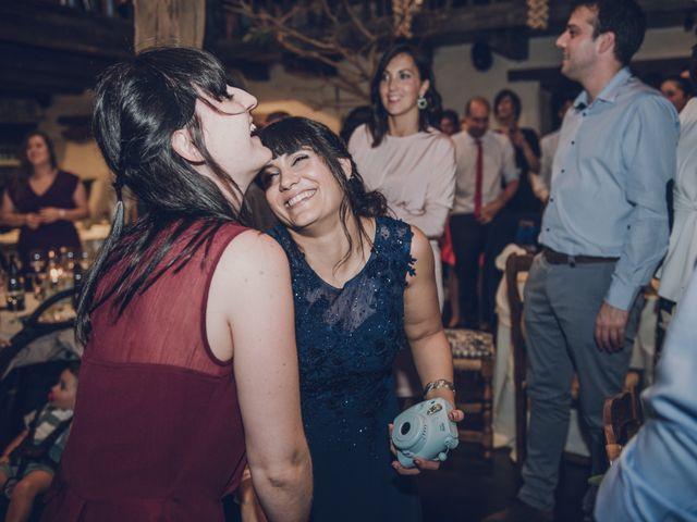 La boda de Aitor y Inma en Forua, Vizcaya 135