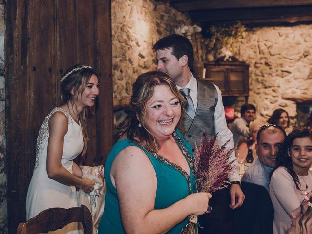 La boda de Aitor y Inma en Forua, Vizcaya 140