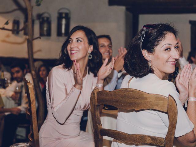 La boda de Aitor y Inma en Forua, Vizcaya 141