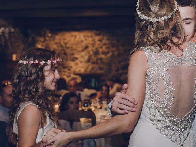 La boda de Aitor y Inma en Forua, Vizcaya 146