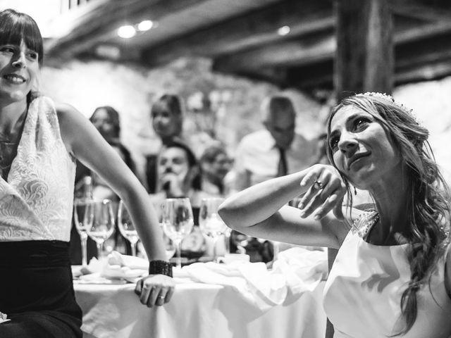La boda de Aitor y Inma en Forua, Vizcaya 147