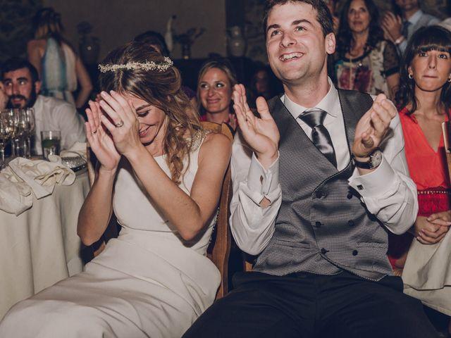La boda de Aitor y Inma en Forua, Vizcaya 148