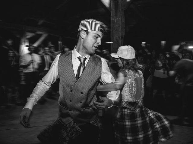 La boda de Aitor y Inma en Forua, Vizcaya 159