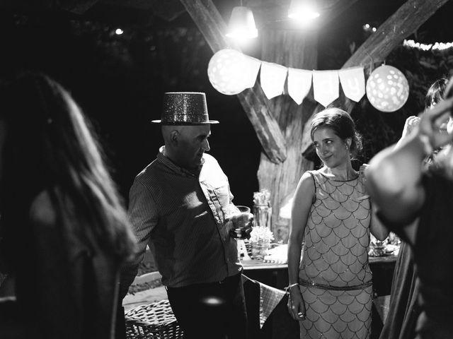 La boda de Aitor y Inma en Forua, Vizcaya 169