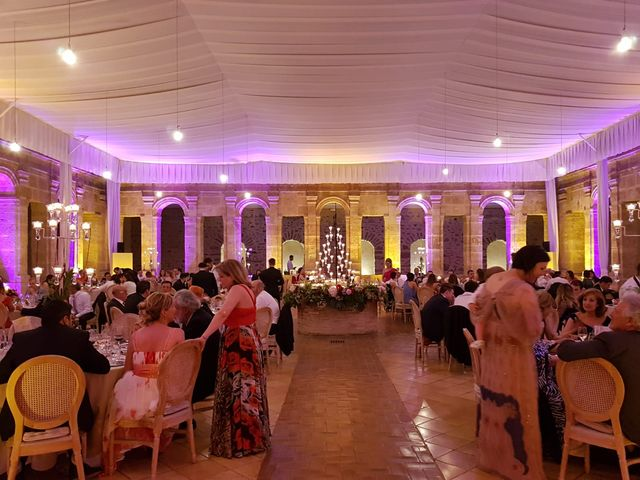 La boda de David y Amparo  en El Puig, Valencia 4