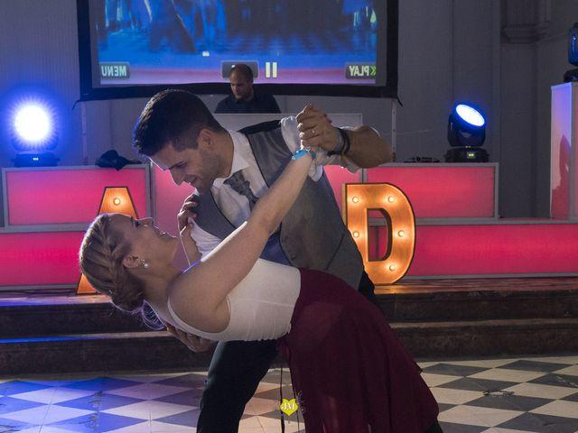 La boda de David y Amparo  en El Puig, Valencia 22