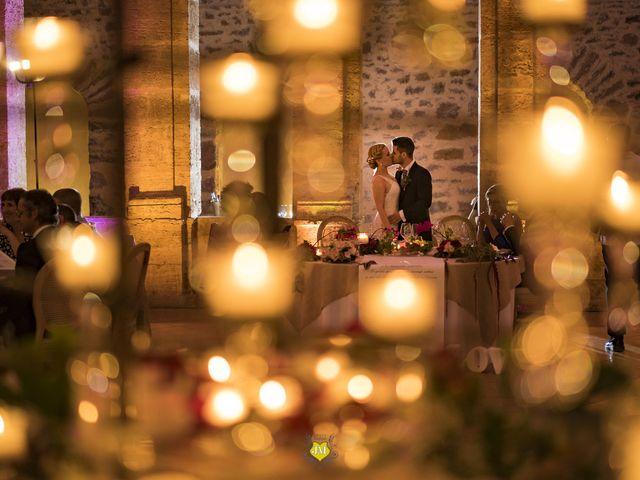 La boda de David y Amparo  en El Puig, Valencia 24