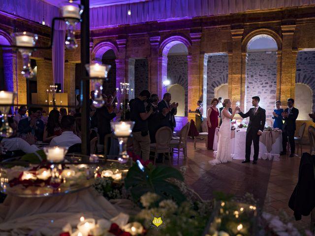 La boda de David y Amparo  en El Puig, Valencia 26