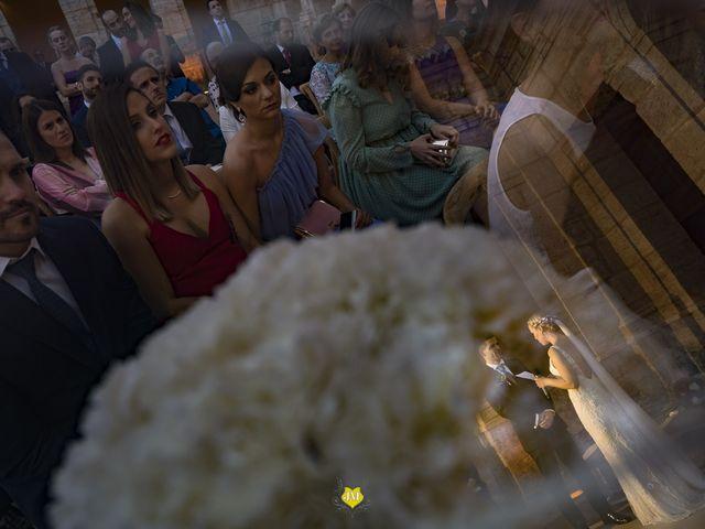 La boda de David y Amparo  en El Puig, Valencia 33