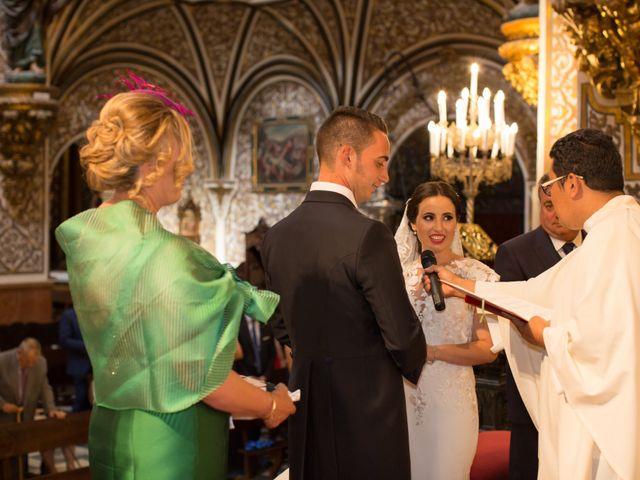 La boda de Ivan y María en Granada, Granada 19