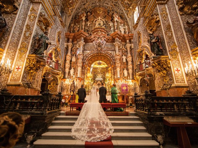 La boda de Ivan y María en Granada, Granada 2