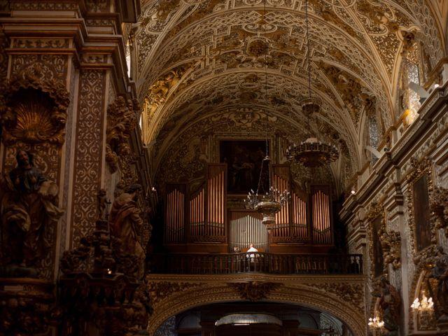 La boda de Ivan y María en Granada, Granada 21