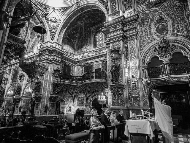 La boda de Ivan y María en Granada, Granada 23