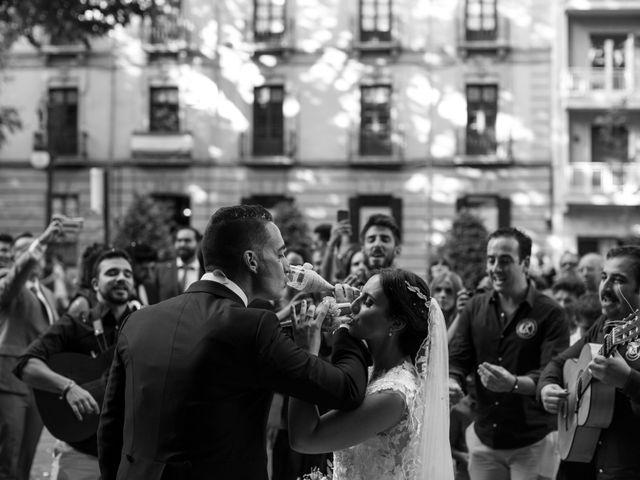 La boda de Ivan y María en Granada, Granada 25