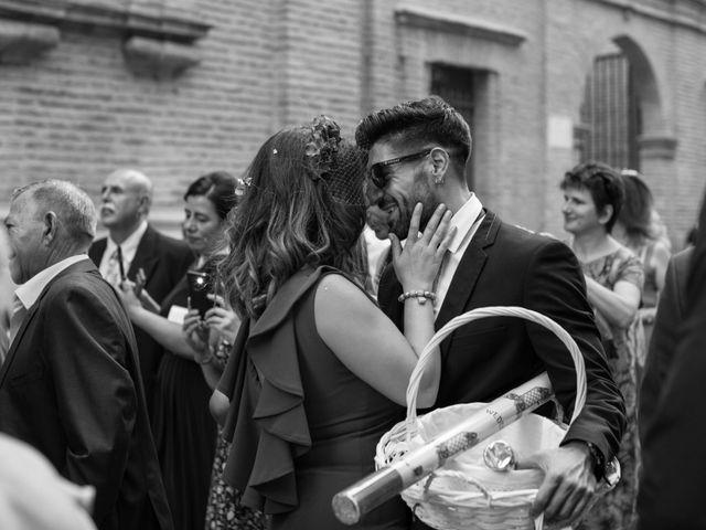 La boda de Ivan y María en Granada, Granada 27