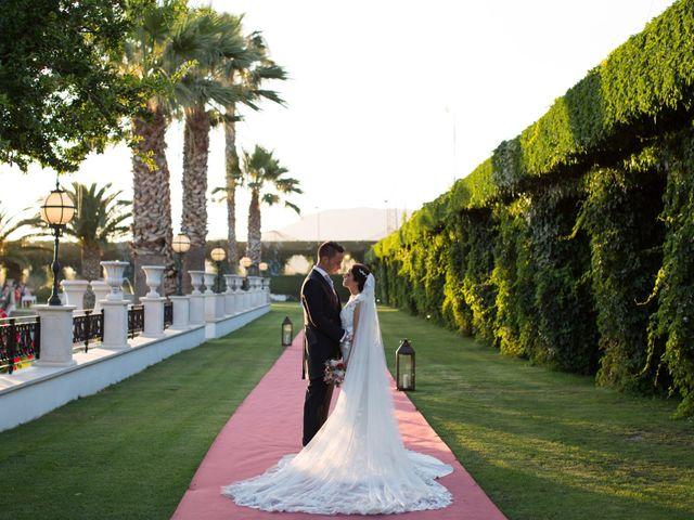 La boda de Ivan y María en Granada, Granada 31