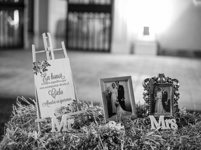 La boda de Ivan y María en Granada, Granada 40