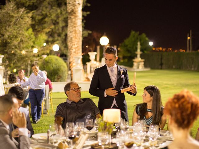 La boda de Ivan y María en Granada, Granada 42