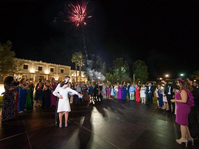 La boda de Ivan y María en Granada, Granada 45