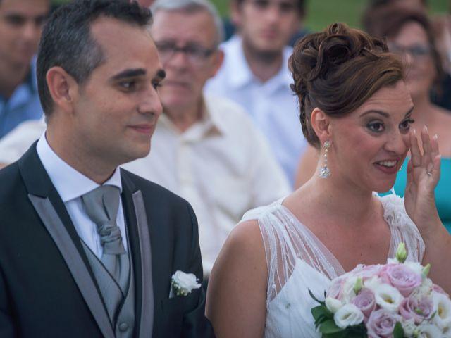 La boda de Rocío y Jesús