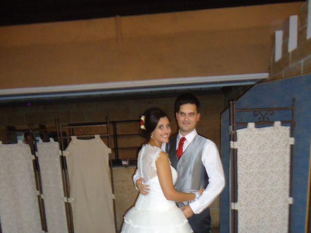 La boda de Jorge y Noelia en Valdetorres De Jarama, Madrid 3
