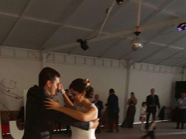 La boda de Jorge y Noelia en Valdetorres De Jarama, Madrid 4