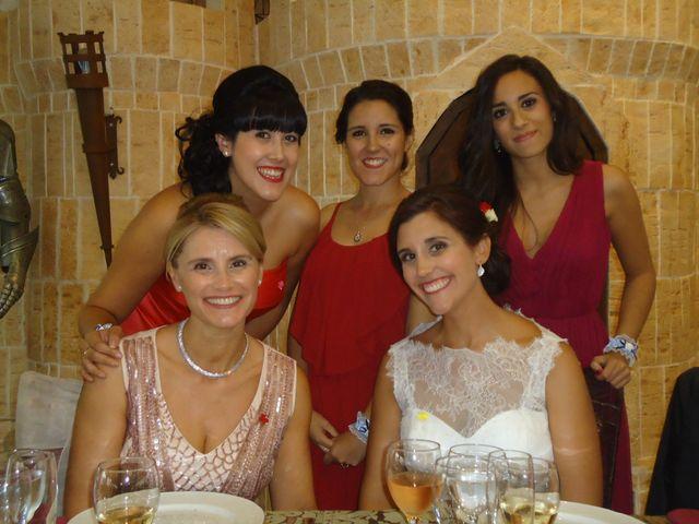 La boda de Jorge y Noelia en Valdetorres De Jarama, Madrid 5