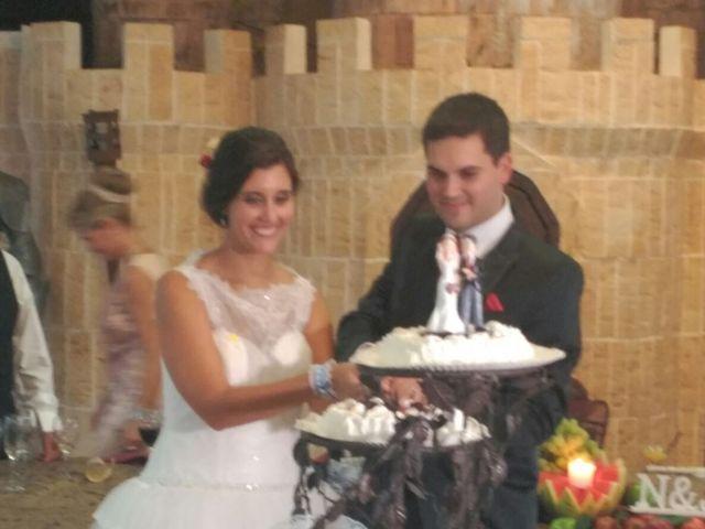 La boda de Jorge y Noelia en Valdetorres De Jarama, Madrid 6
