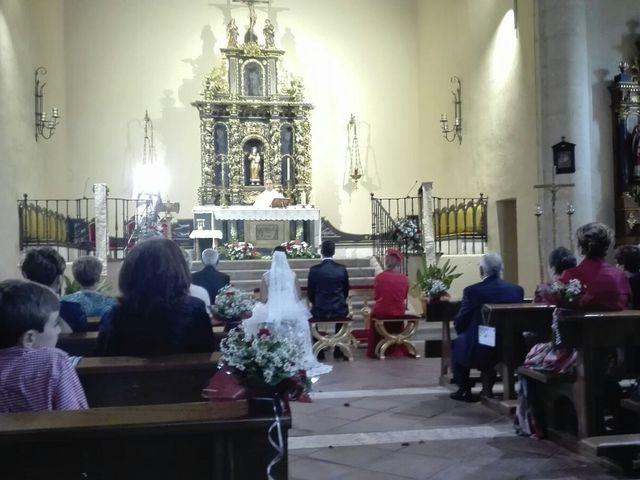 La boda de Jorge y Noelia en Valdetorres De Jarama, Madrid 2