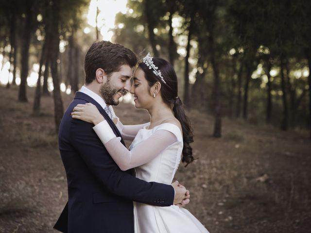 La boda de Valeria y Juan