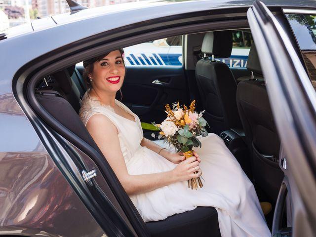 La boda de Rubén y Cristina en Portugalete, Vizcaya 5