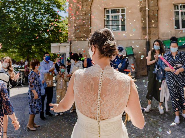 La boda de Rubén y Cristina en Portugalete, Vizcaya 17