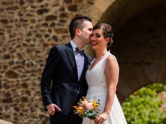 La boda de Rubén y Cristina en Portugalete, Vizcaya 23