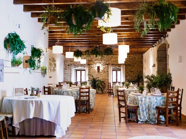 La boda de Rubén y Cristina en Portugalete, Vizcaya 38